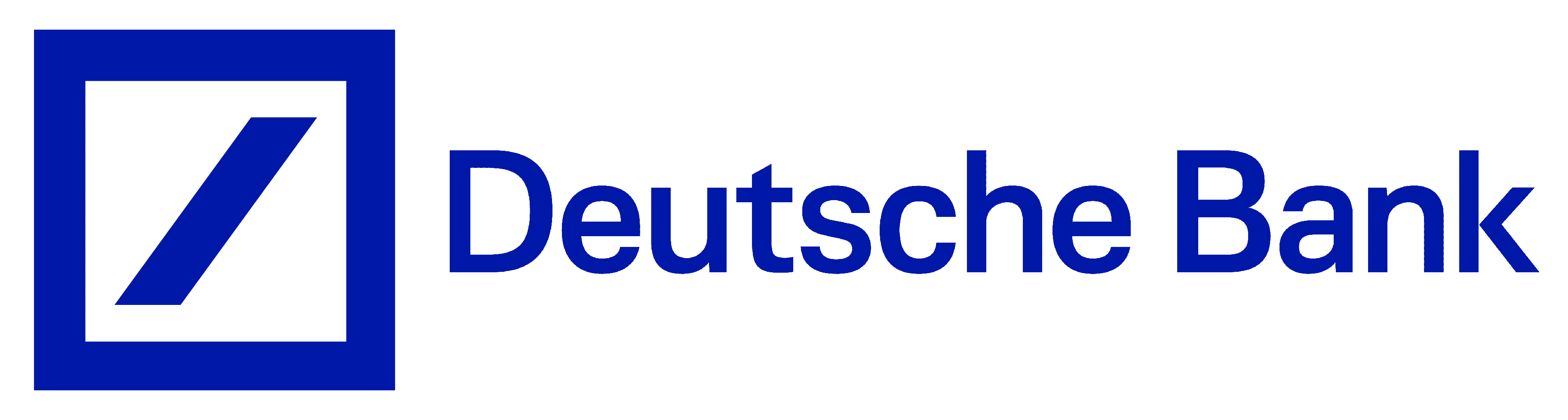 Deutsche Bank via Twikey
